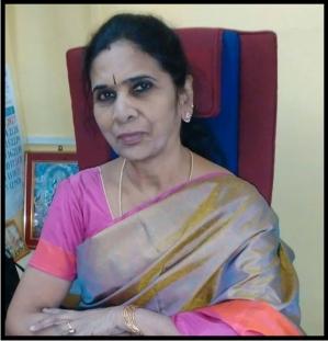 Mrs. Vimala N